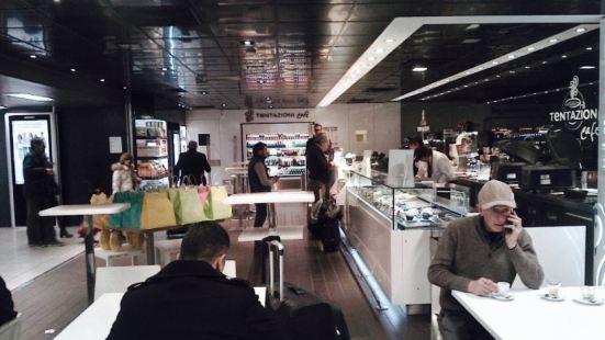 Tentazioni Cafe