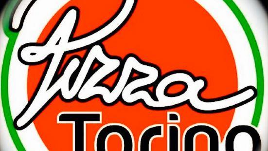Pizza Torino Burger