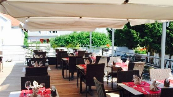 Restaurant des Lys d'Alsace