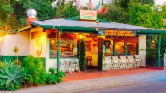 Polli's Mexican Restaurant