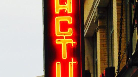Cactus Bar & Grill