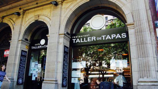 Taller de Tapas - Rambla Catalunya