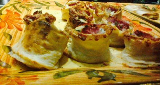 Slice Bar Pizza