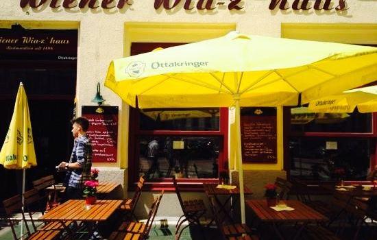 Wiener Wiaz' Haus1