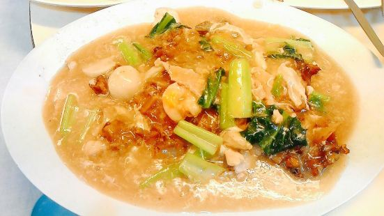 Sun Yoon Kee Restaurant
