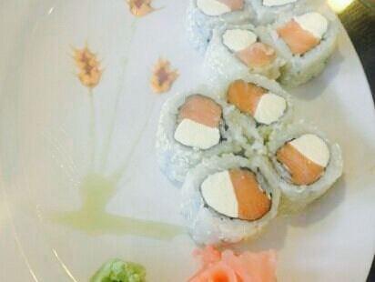 Sino 1 Chinese and Sushi Restaurant