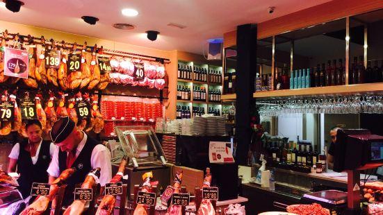 Moniberic 美食店