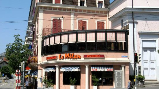 Restaurant Le Milan