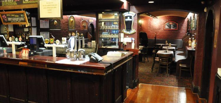 The Mitre Tavern夜店