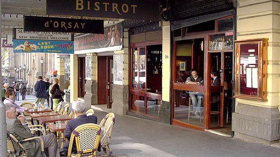 Bistrot d'Orsay