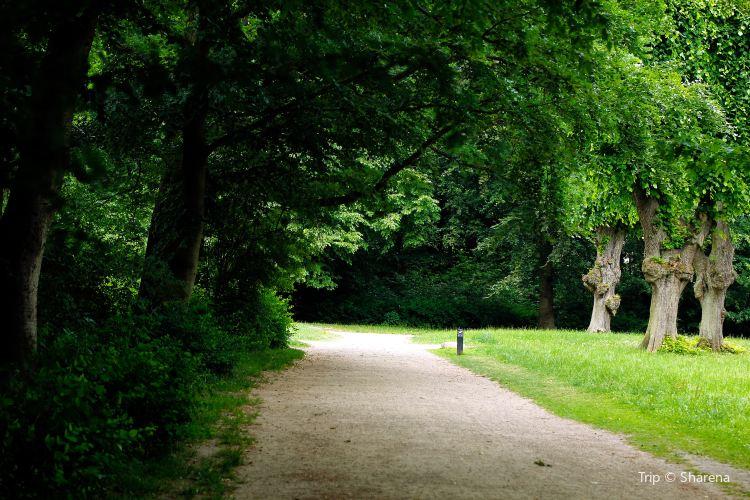Frederiksberg Garden1