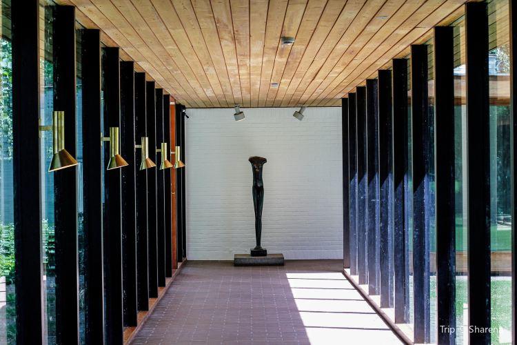 Louisiana Museum of Modern Art3