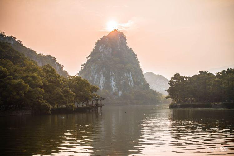Qixingyan (Seven-Star Cave)1