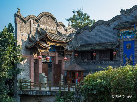 Longfeng Ancient Town
