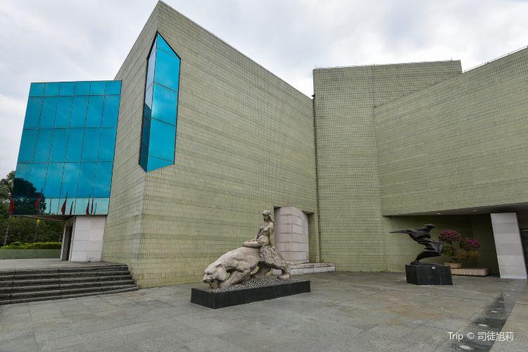 Guangdong Museum of Art1