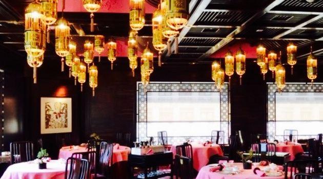 香港文華東方酒店·文華廳3