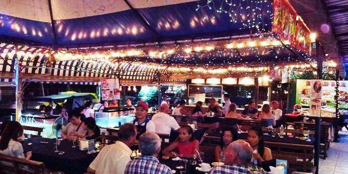 Mr. 99 Steak and Seafood Restaurant1