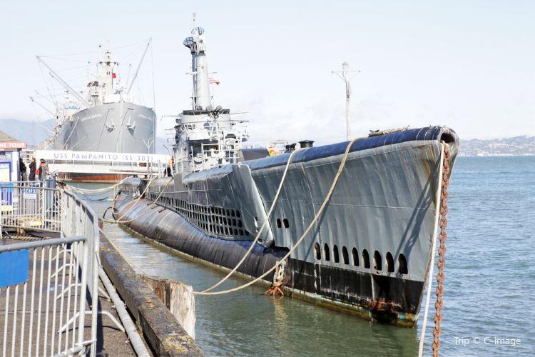 USS Pampanito1
