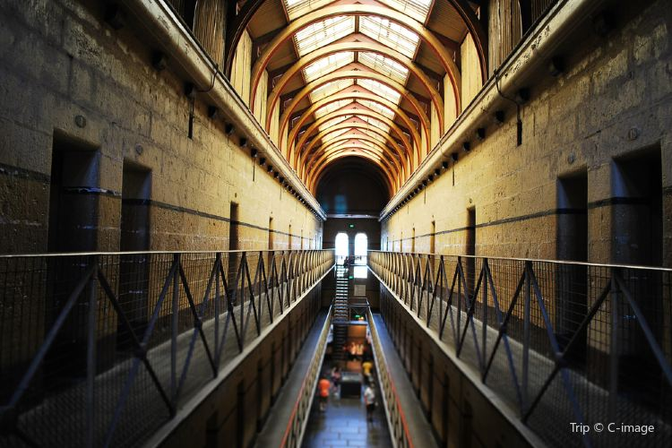 Old Melbourne Gaol2