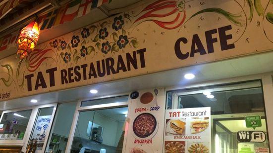 Tat Cafe Restaurant
