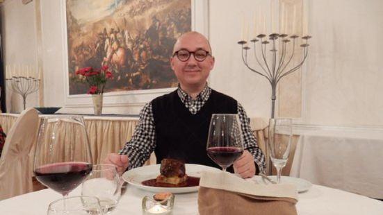 Ristorante And Gran Bar Hungaria