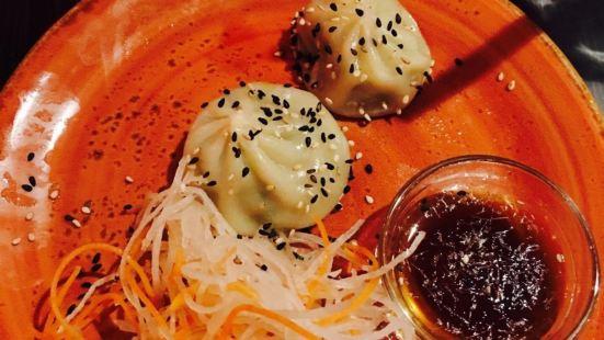 Negishi Sushi Bar - Pilatusstrasse