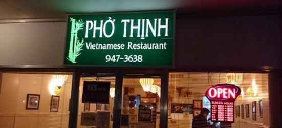Pho Thinh