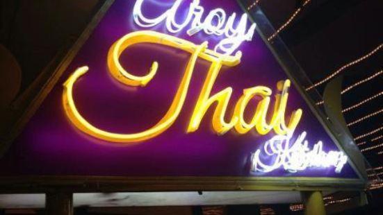 Aroy Thai Kitchen