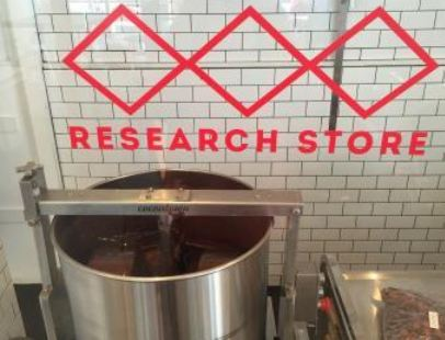 Noosa Chocolate Factory Research Store