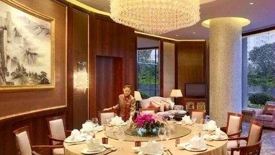 香宮中餐廳(寧波香格裡拉大酒店)