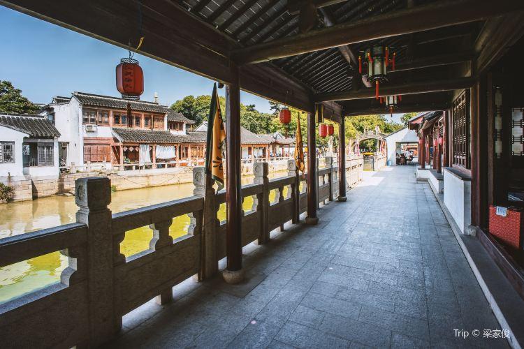 Fengqiao Scenic Area2