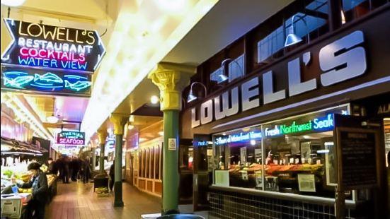 Lowell's Restaurant
