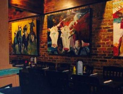 Horny Toad Cafe & bar