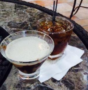 Tangier Bar