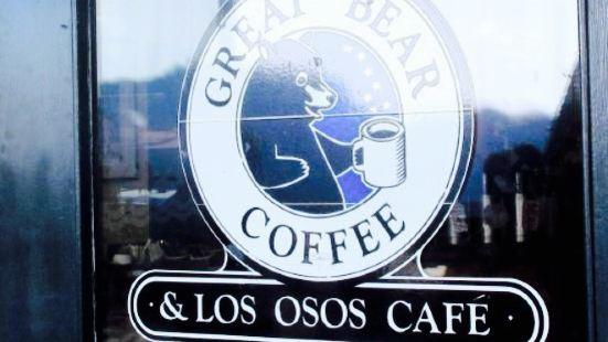 Great Bear Coffee