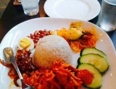 IPOH Garden Malaysian Cuisine