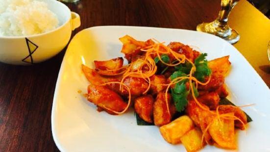 Golden Triangle Restaurant