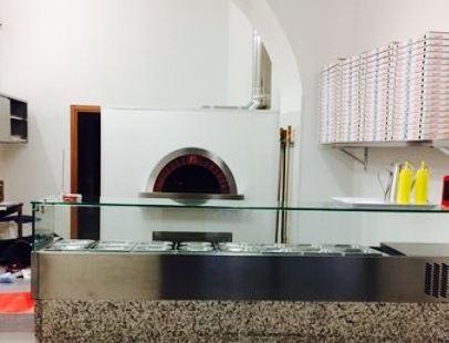 La Maison della Pizza