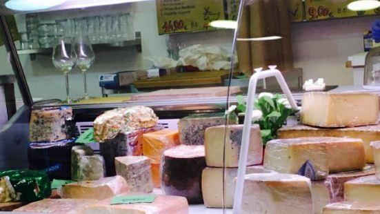 Caglio Cheese Shop