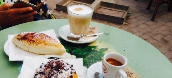 Gran Café Royal