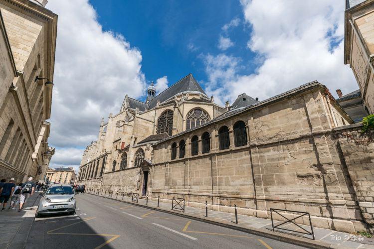 聖耶戔納迪蒙教堂4