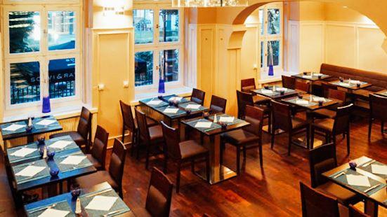 Oceans Restaurant