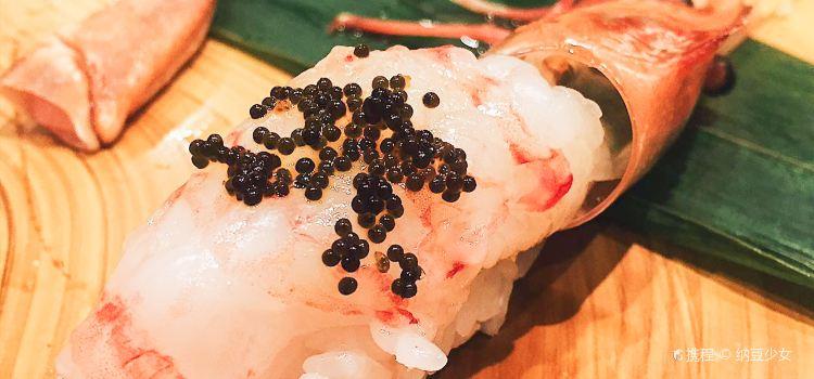 Sushi no Midori Ginza3