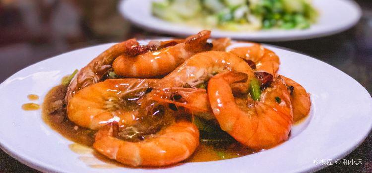 Jiu Long Restaurant1