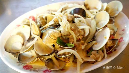 Zhuang Ji Seafood Congee( Liuhe Tourist Night Market )