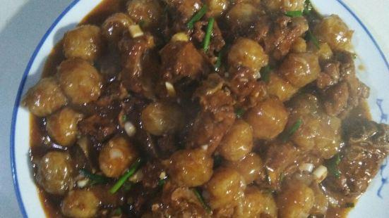 巴盟燉肉燴菜