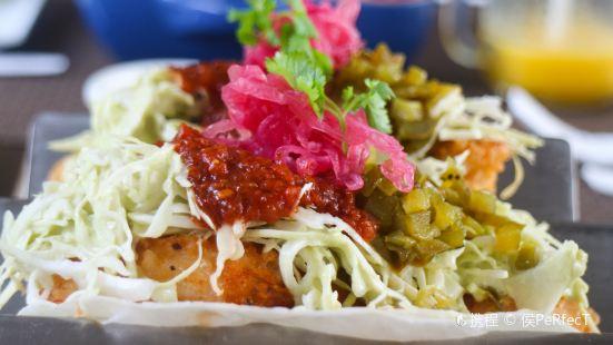 Maya's Filipino and Mexican Cuisine