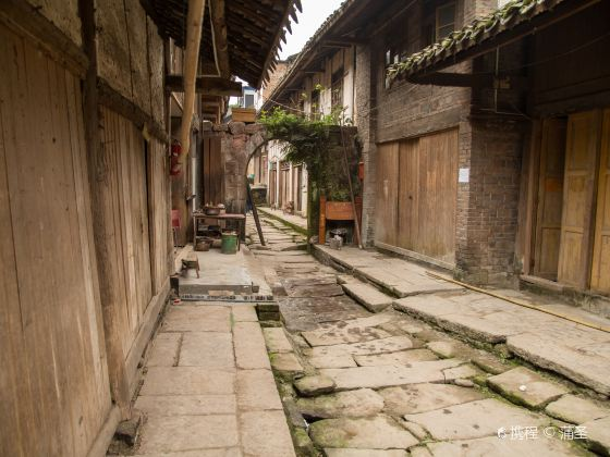 Longhua Ancient Town