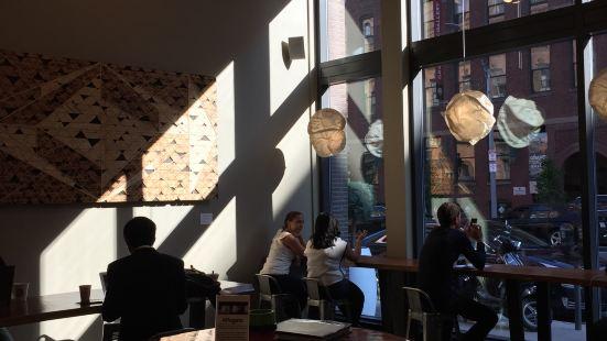 Barrington Coffee Roasting Company