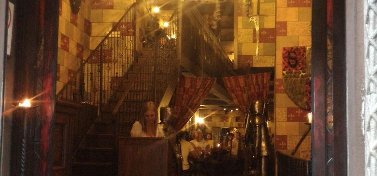 Sir Lancelot Knights' Restaurant3